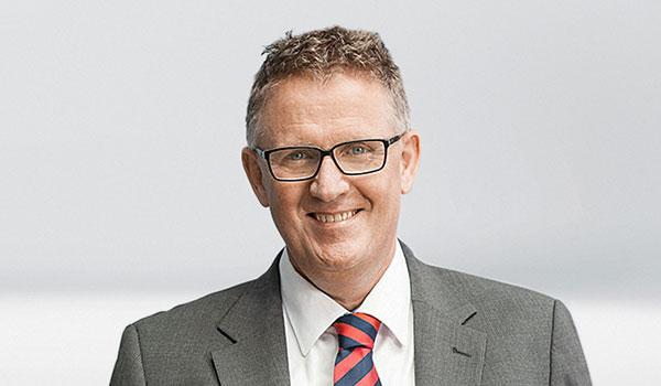 Jacques de Vries