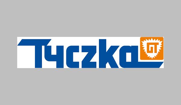 Tyczka Logo