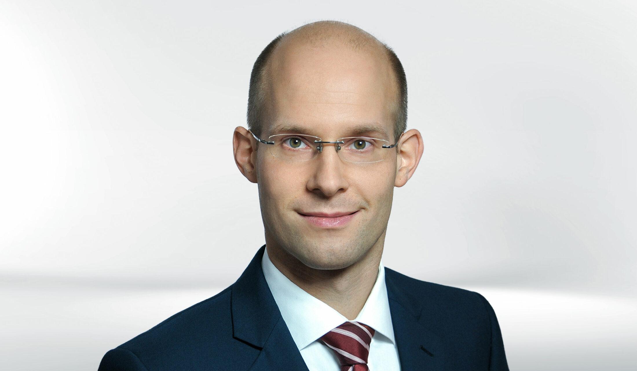 Michael Tertilt, Portavis, ein Unternehmen der DATAGROUP