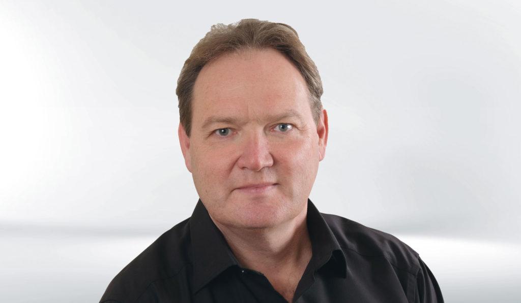 Robert Schmidt-Nia, Bereichsleiter DATAGROUP und Vorsitzender IPTC