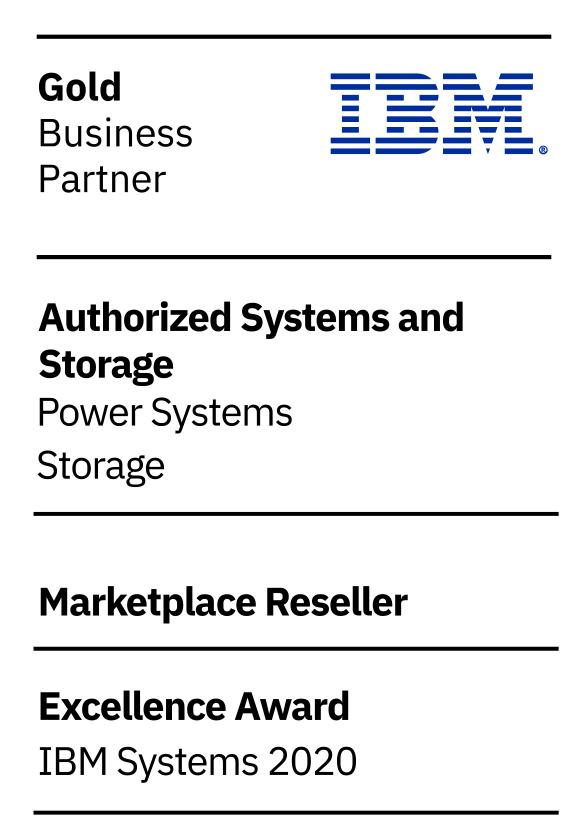IBM Gold
