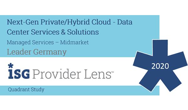 ISG Provicer Lens Logo