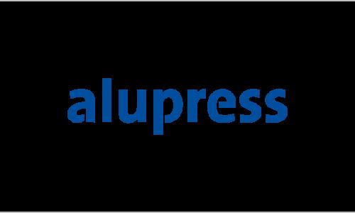 Alupress Logo